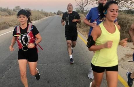 למה לעשות טסט ריצה?